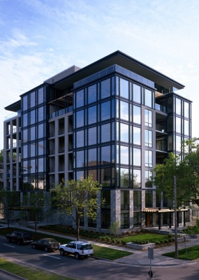 301 Kenwood | Minneapolis Condos & Lofts by Ben Ganje