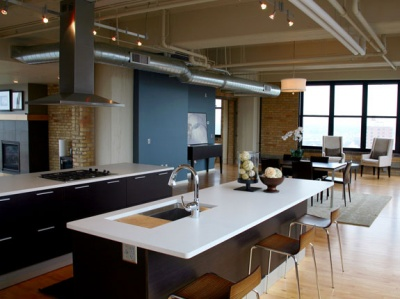 IMS Lofts | Minneapolis Lofts by Ben Ganje