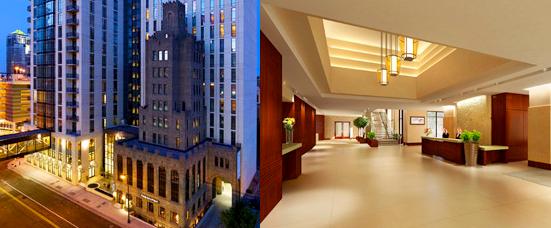Ivy Hotel Condos Minneapolis By Ben Ganje