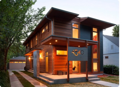 5 tips for building a new modern home in minneapolis for Building a house in minnesota