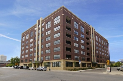 Rock Island Lofts | Minneapolis Lofts and Minneapolis Real Estate by Ben Ganje
