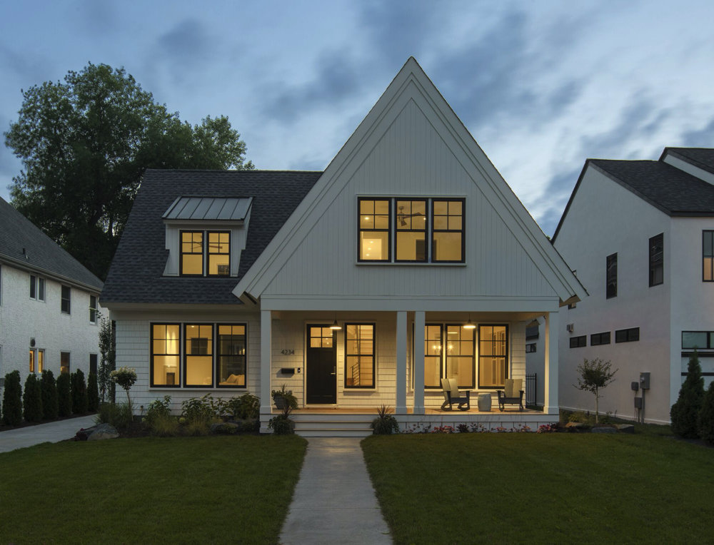 Minneapolis New Construction Homes For Sale