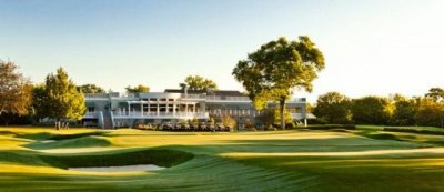 This is a photo of the Edina Country club located to the north of Golf Terrace neighborhood