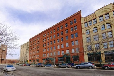 Itasca Lofts | Minneapolis Lofts by Ben Ganje