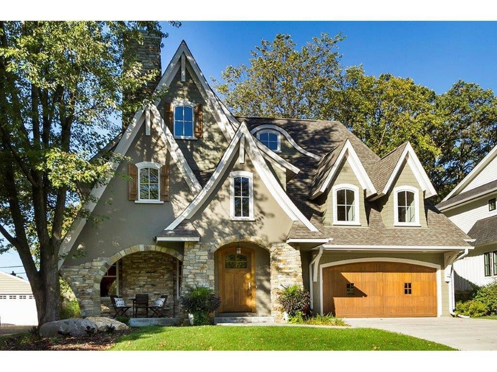 Minnehaha Woods Homes