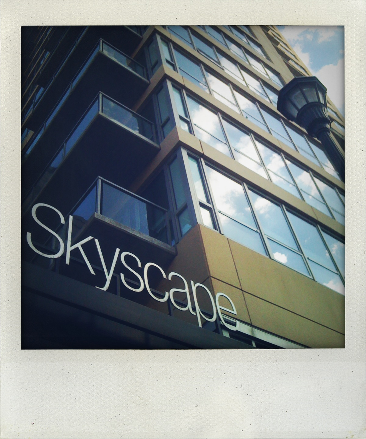 Skyscape Condos | Minneapolis Condos & Minneapolis Real Estate by Ben Ganje